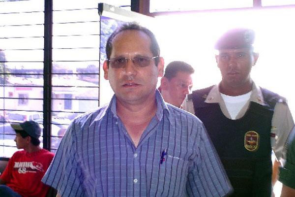 Con total ilegalidad Iris Varela actúa contra juez y jefe del penal que liberaron al Gral. Gómez Parra