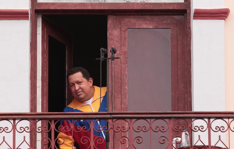 Yoani Sánchez rompe silencio sobre Chávez y la Cuba de los Castro