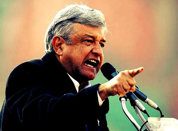 En México Amlo quiere calcar a Lula