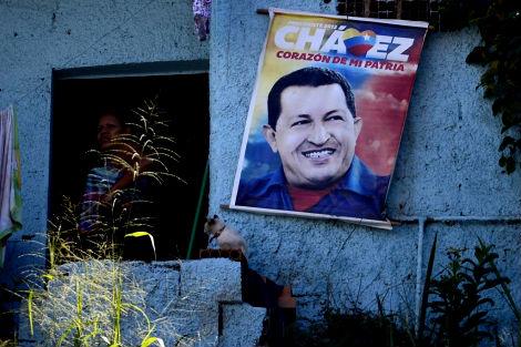 Así reflejan los medios internacionales la situación crítica de Chávez (4 enero 2013)