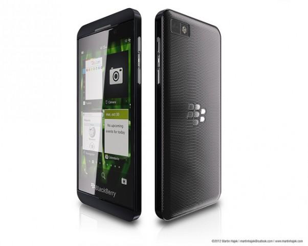48 horas antes del lanzamiento oficial de Blackberry 10: Retos y desafíos
