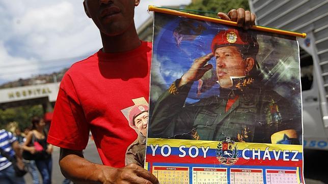 ABC: Denuncian la ilegalidad de una posible jura secreta de Chávez