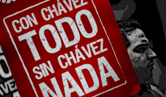 El legado económico de Chávez por Ángel García Banchs