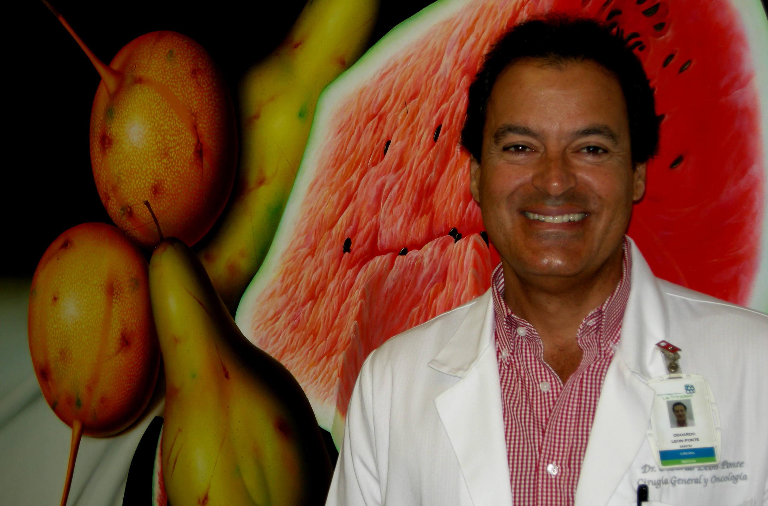 Cirugía bariátrica: Una decisión de peso por Blanca García Bocaranda