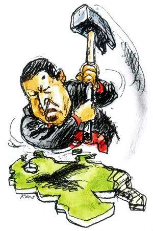 Escasez, Inflación y Racionamiento: Comunismo a la cubana por Alexander Guerrero