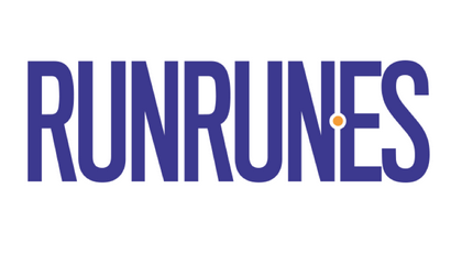Runrunes Logo 2013
