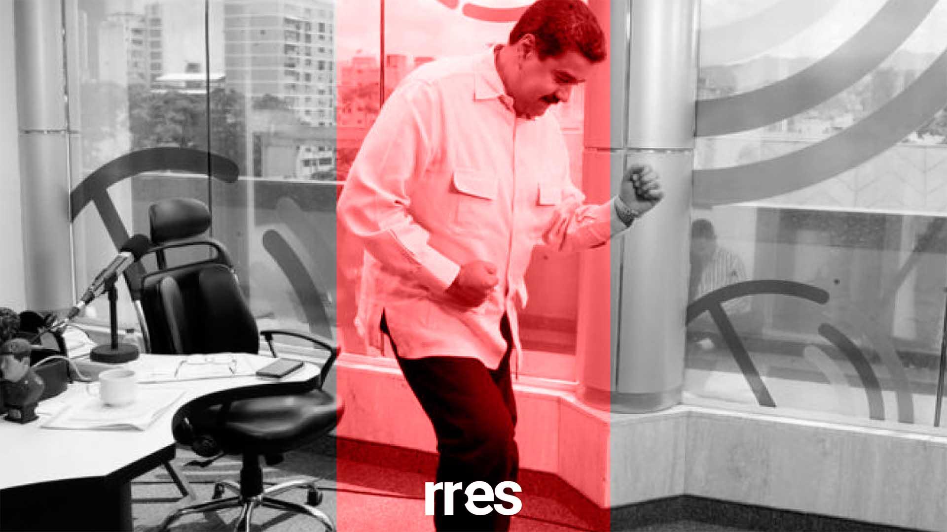La dictadura del absurdo, por Andrés Volpe*