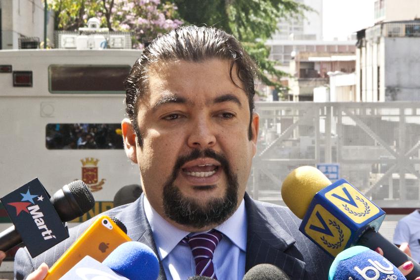 Defensa de Roberto Marrero prevé la audiencia de presentación para el #25Mar