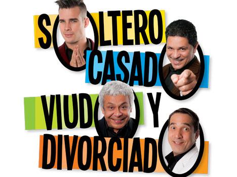 Soltero,Casado,ViudoyDivorciado