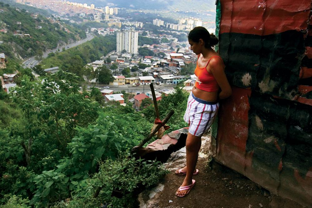 Venezuela es el tercer país más pobre de Latinoamérica y el Caribe