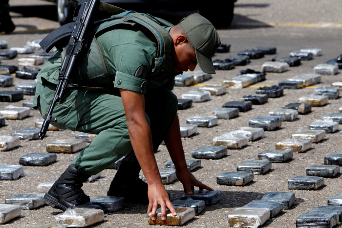 """Venezuela es un narcorégimen"" Entrevista con Mildred Camero, ex presidenta de CONACUID por Ronna Rísquez @ronnarisquez"