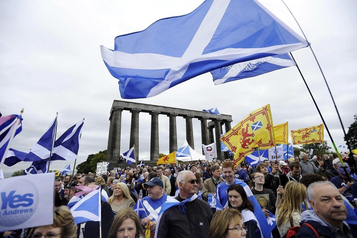 Seis preguntas para entender el referendo por la independencia de Escocia