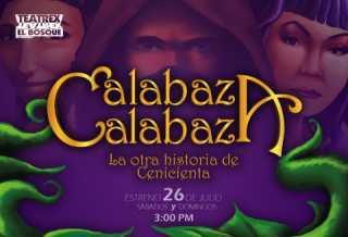 CalabazaCalabaza