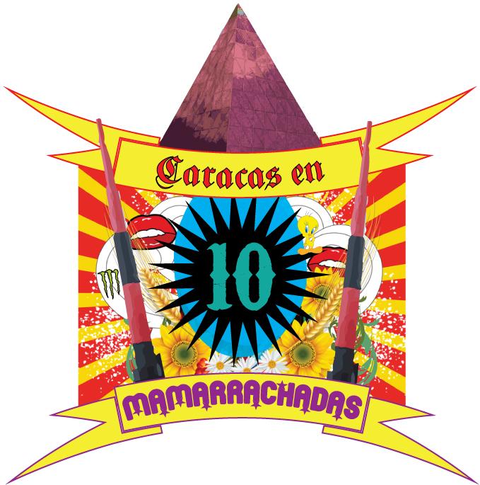 Caracas en 10 mamarrachadas
