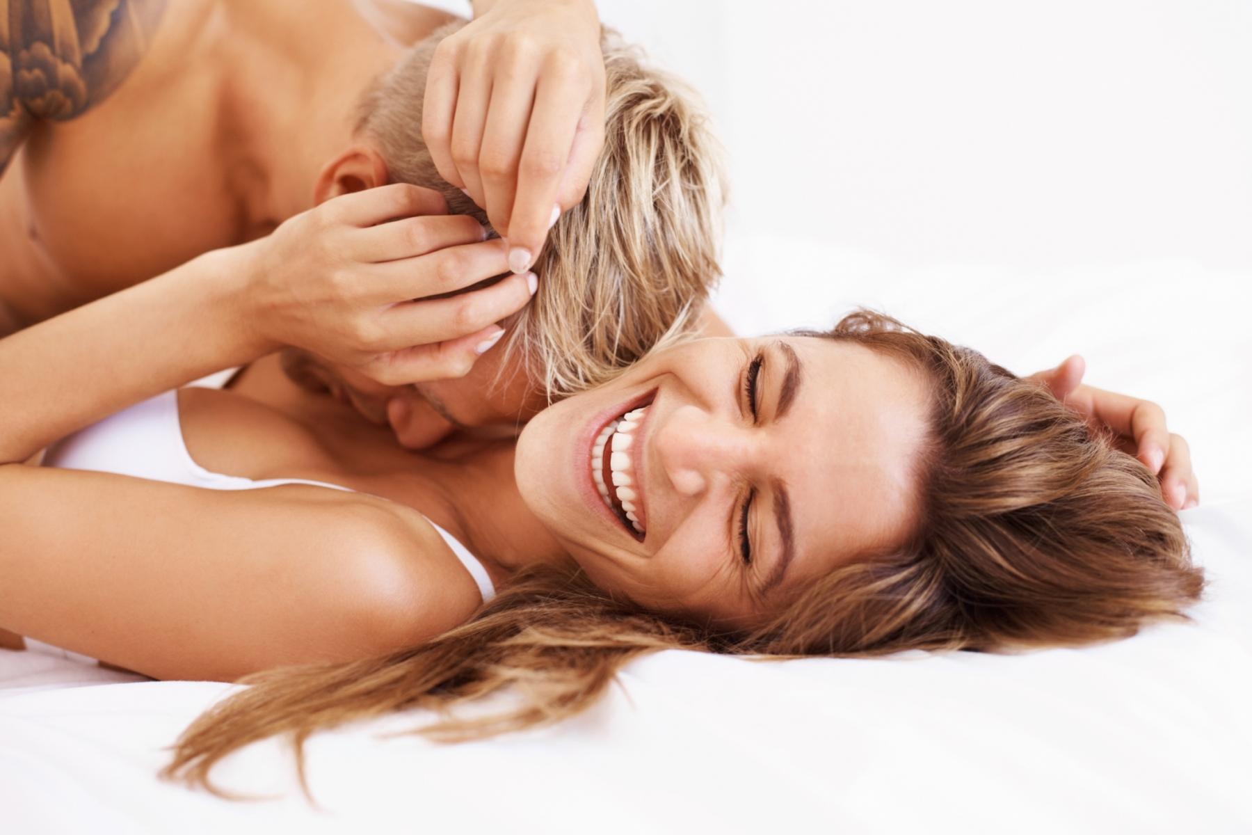 Las preguntas más frecuentes sobre sexo en parejas