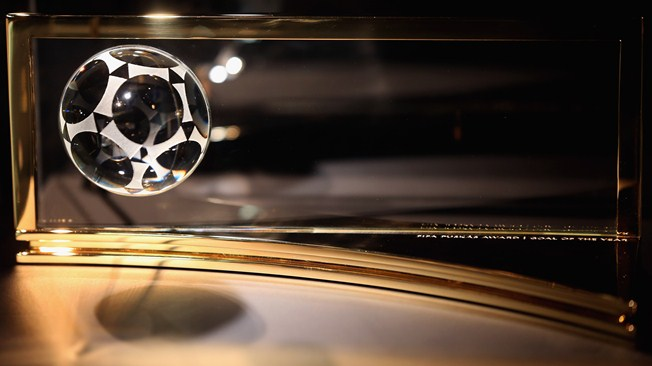 """Los 10 candidatos de FIFA al """"Premio Puskás"""" para el mejor gol de 2014"""