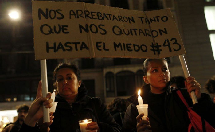 México se está quedando sin lágrimas por Yoani Sánchez
