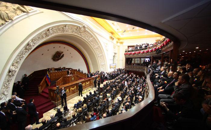 AN aprobó reforma del Código de Procedimiento Civil