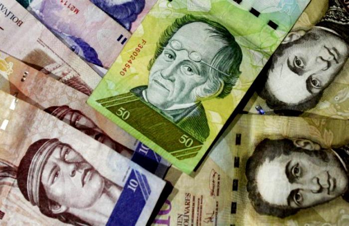 BCV abrió concurso internacional para comprar papel moneda