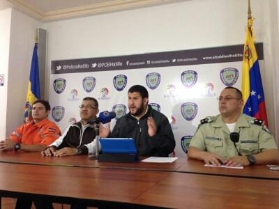 Balance de seguridad de El Hatillo: octubre cerró sin homicidios