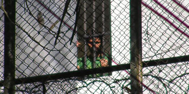 La tortura, práctica sistemática en Venezuela por Víctor Rodríguez Cedeño