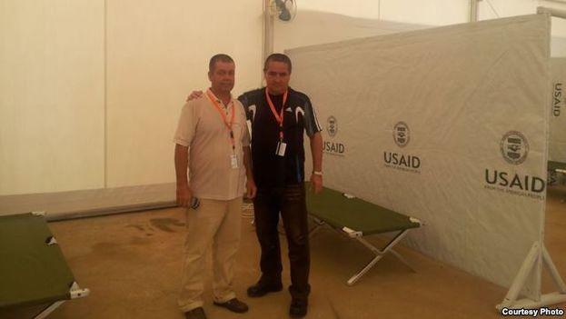 La USAID buena y la USAID mala por Yoani Sánchez