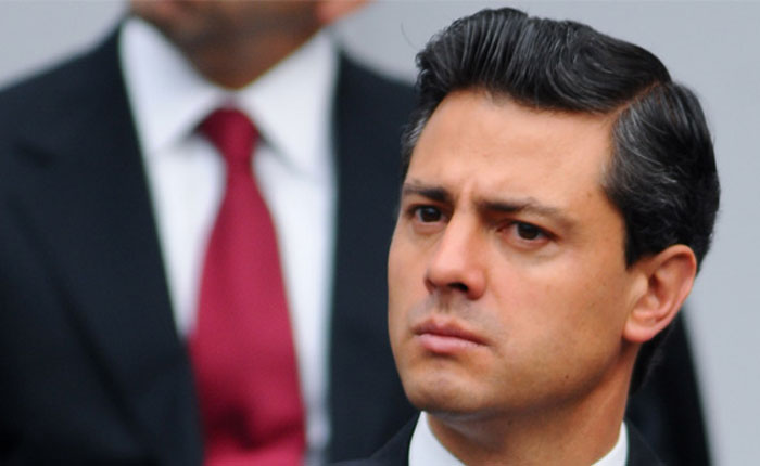 Caso en Iguala provoca reforma judicial en México