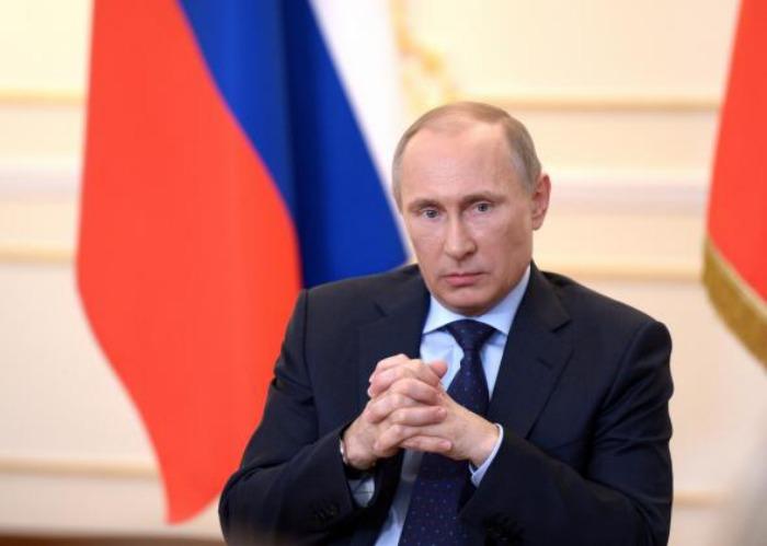 "Putin amenaza con un ""ataque total"" para desarmar a Corea del Norte"