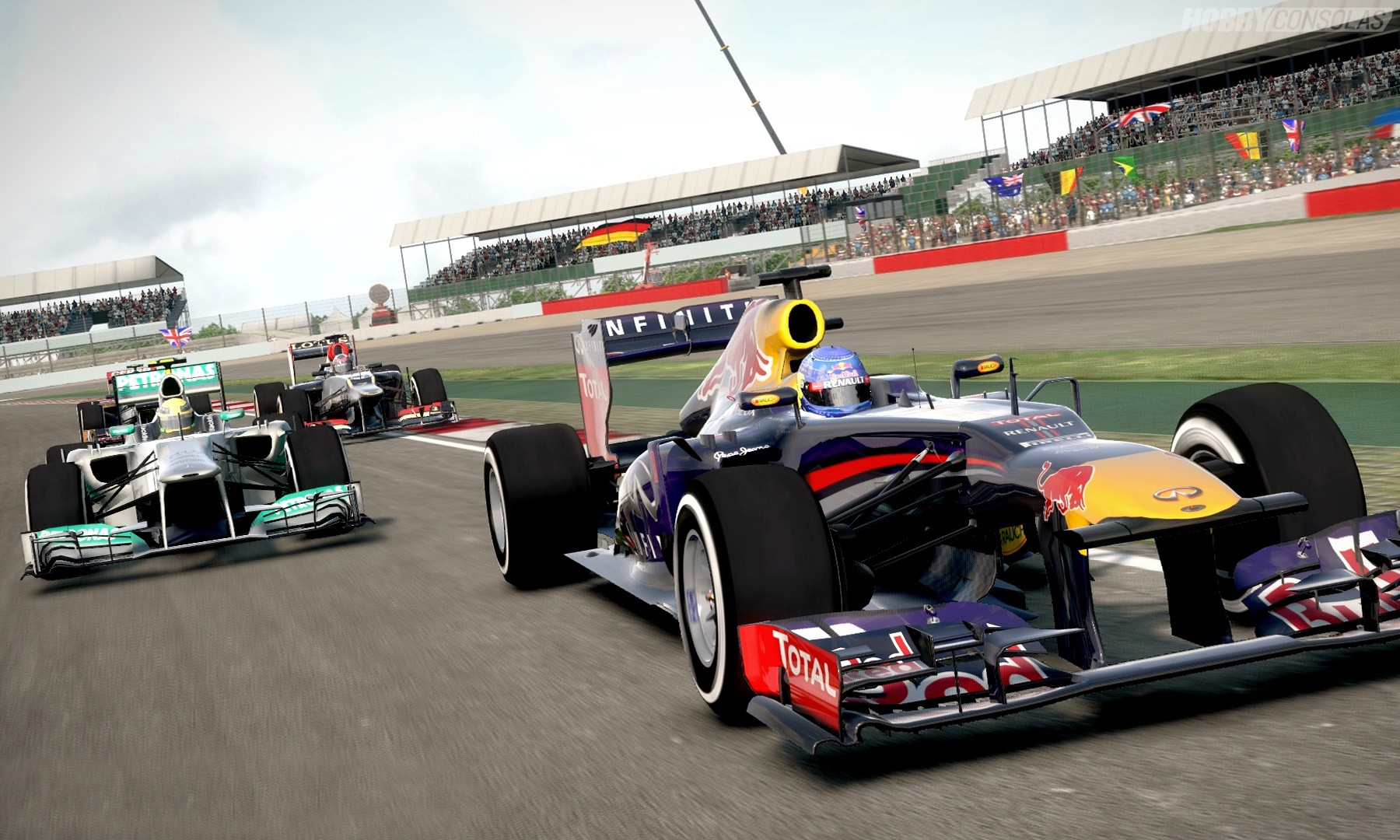 Nuevo carro de seguridad de la F1 será probado en Brasil