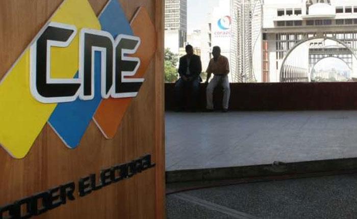 Observatorio Electoral exige el mayor consenso para lograr elegibles al CNE