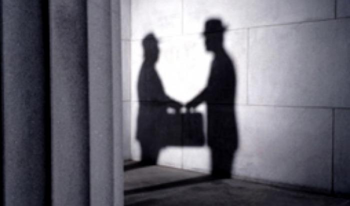 Corrupción en la corrupción, por Milos Alcalay