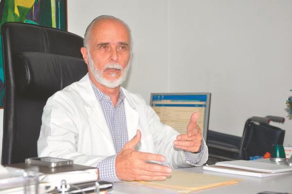 Ex ministro de Salud: Hay 1.250.119 casos de fiebre aguda sin diagnóstico