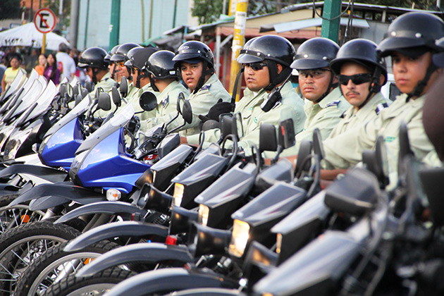 Freddy Bernal anunció la intervención de la Policía de Caracas