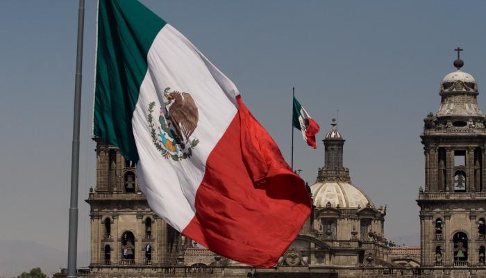 México malo, México bueno por Moisés Nahím