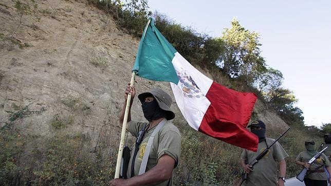 México: Estudiantes fueron asesinados y quemados
