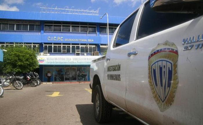 Detienen a 11 personas por asesinato de turista española en Maracaibo