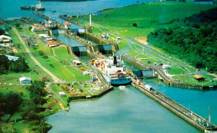 Comienzan construcción del Canal interoceánico de Nicaragua