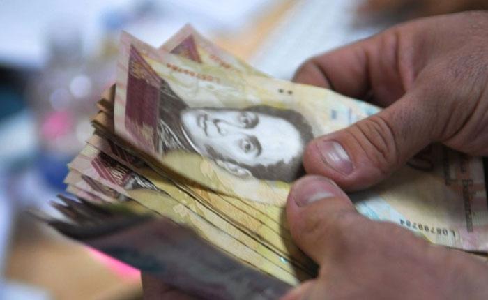 La trilogía inflacionaria por Jesús Casique