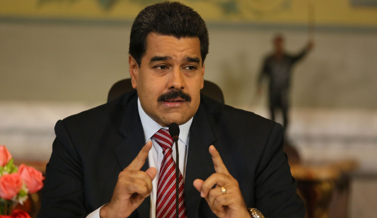 La noticia en 10: Maduro, la guerra económica y los anuncios postergados