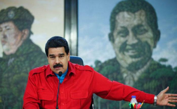 Nicolás Maduro: López no será liberado aunque EE UU presione con sanciones