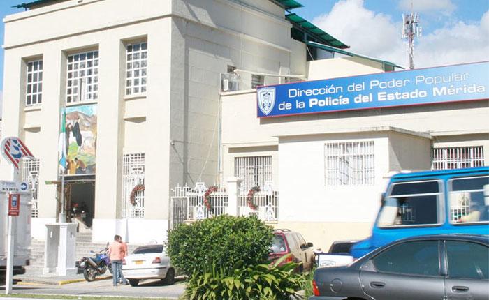 Ministerio Público investiga muerte de policía en Mérida