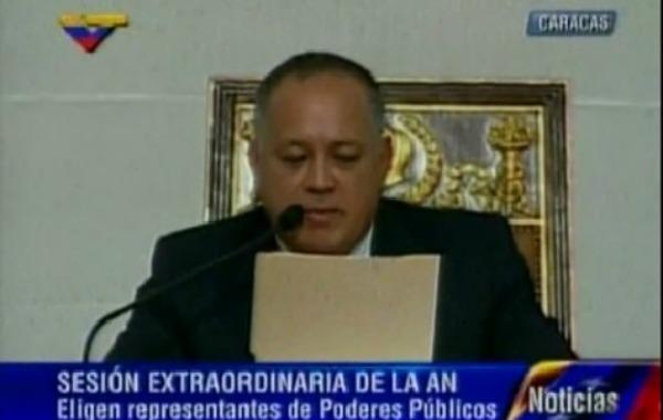 El TSJ sentenció a favor del oficialismo el mismo día de la sesión en la AN