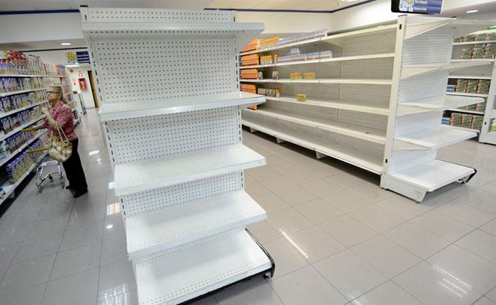 Gremio farmacéutico cierra con 60% de escasez el 2014