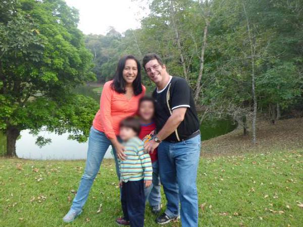 Amnistía Internacional pide liberación de Crovato ¡Ya!