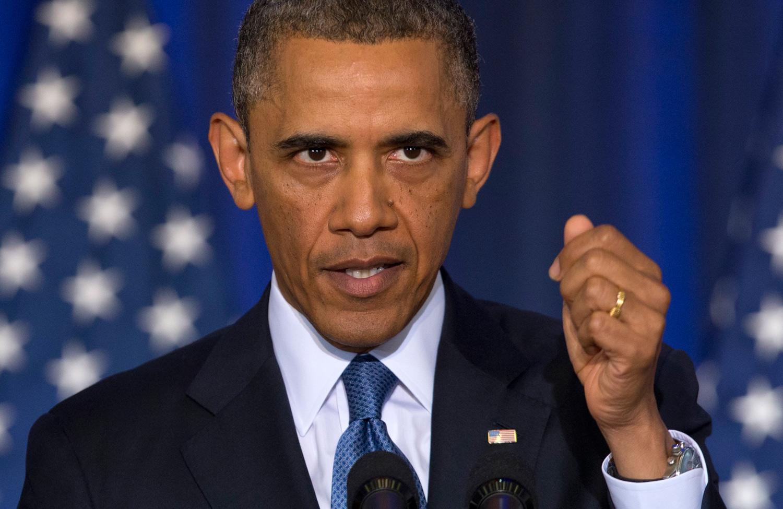 "Barack Obama a Francia: ""Estados Unidos está a su lado"""