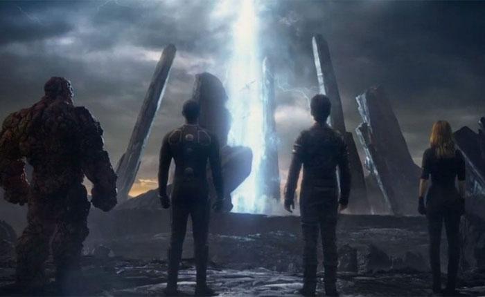 """Este es el primer tráiler oficial de """"Los 4 Fantásticos"""""""