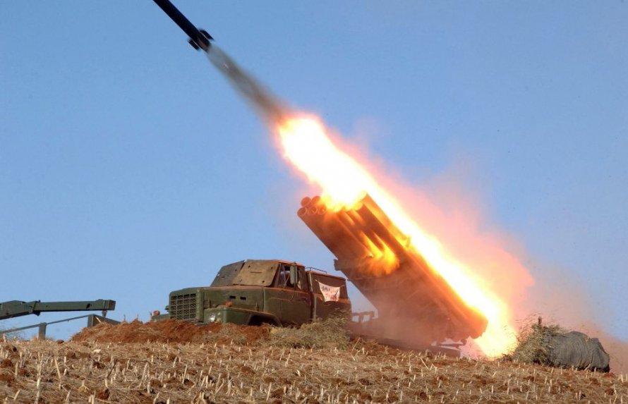 Creen que Norcorea ya puede equipar cabezas nucleares en misiles