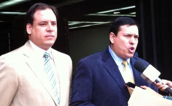 Diputados de oposición denuncian peculado de uso y malversación de fondos en gira presidencial