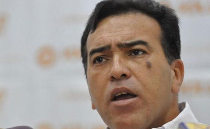 General venezolano sale de la clandestinidad en Nueva York