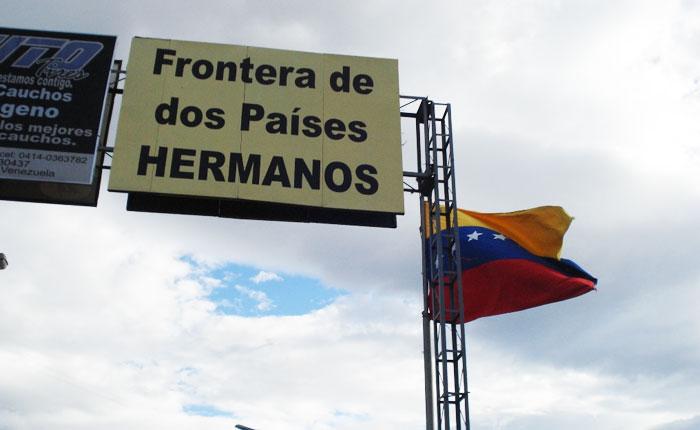 El País: Frontera Colombia-Venezuela, un infierno para no visitar